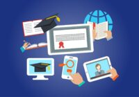 what are uses of internet in education system